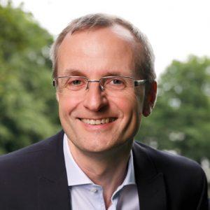 Dr. Martin Vetter