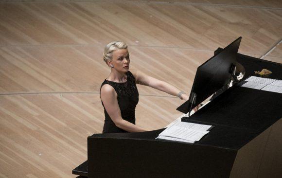 Großer Erfolg in der Elbphilharmonie